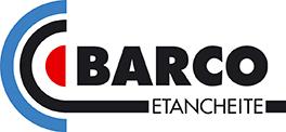 logo Barco Étanchéité